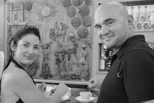 Caffè Sant'Eustachio