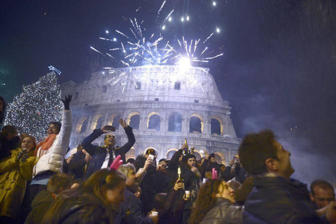 Photo from Corriere della Sera