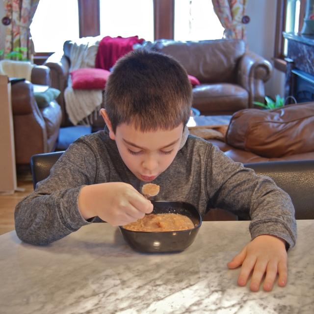 Zuppa della Strega