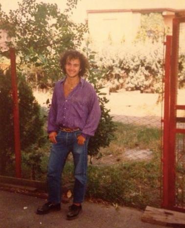 Stefano 80s