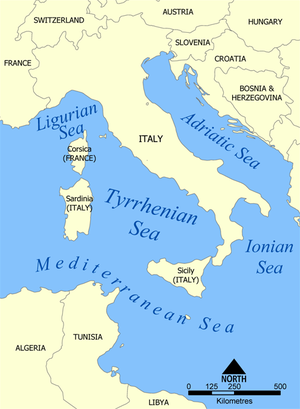 300px-Tyrrhenian_Sea_map